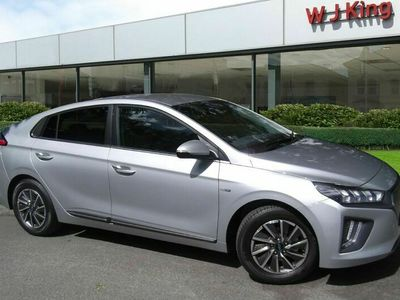 used Hyundai Ioniq 0.0 PREMIUM SE