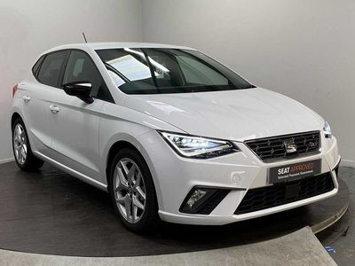 used Seat Ibiza 1.0 TSI FR (s/s) 5dr GPF