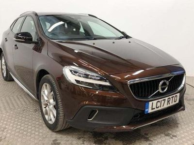 used Volvo V40 CC Cross Country 1.5 T3 Pro Auto (s/s) 5dr