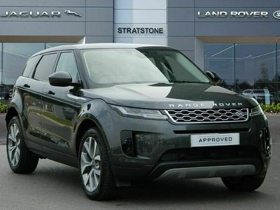 used Land Rover Range Rover evoque 2.0 D240 HSE 5dr Auto