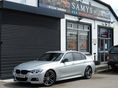 used BMW 330e 3 Series 2.07.6kWh M Sport Shadow Edition Auto (s/s) 4dr