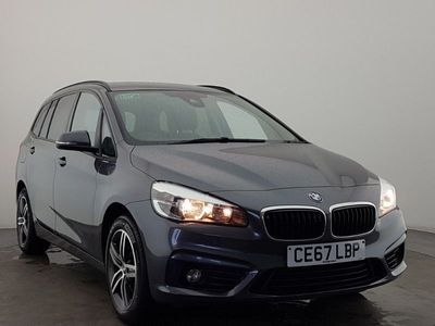 used BMW 216 2 SERIES d Sport 5dr 1.5