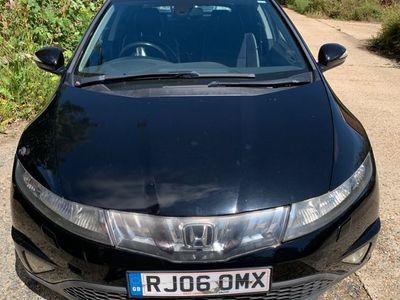 used Honda Civic 1.8 i-VTEC EX 5dr