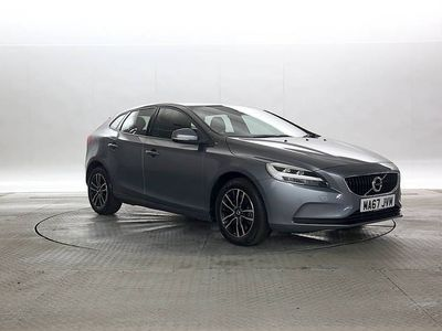 used Volvo V40 1.5 T2 Momentum Plus Geartronic Auto 5-Door