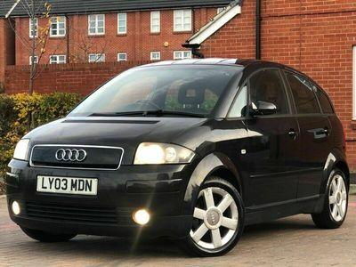 used Audi A2 1.4 SE 5dr