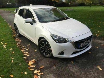 used Mazda 2 1.5 SKYACTIV-G Sport Nav+ Auto (s/s) 5dr