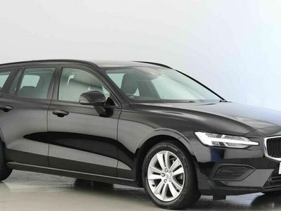 used Volvo V60 2.0TD D3 Momentum Geartronic