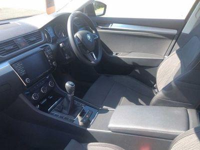 used Skoda Superb 1.4 TSI SE ACT 5-Dr Hatchback 5dr