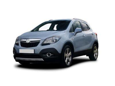 used Vauxhall Mokka 1.6i Exclusiv 5dr hatchback