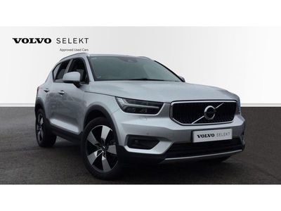 used Volvo XC40 2.0 D3 Momentum Pro 5dr AWD Geartronic Diesel Estate