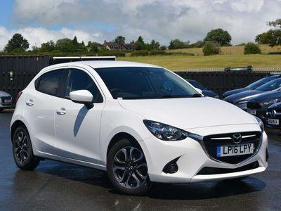 used Mazda 2 1.5 Sport Nav (s/s) 5dr