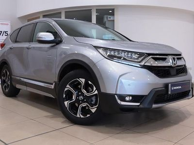 used Honda CR-V 1.5 VTEC Turbo SE 5dr 2WD