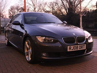 used BMW 325 3 Series 3.0 i M Sport 2dr