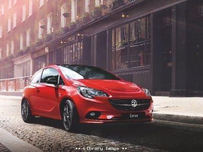 used Vauxhall Corsa 1.4 16V ENERGY 3DR INC AIR CON