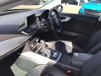 used Audi A7 Sportback 3.0 TDI Quattro SE Executive 5dr S Tronic Auto diesel