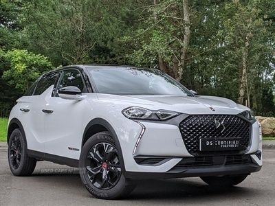 used DS Automobiles DS3