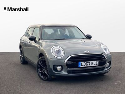 used Mini Cooper Clubman 2.0 D 6dr