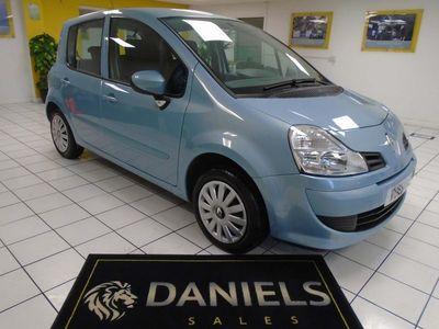 used Renault Modus EXPRESSION 16V