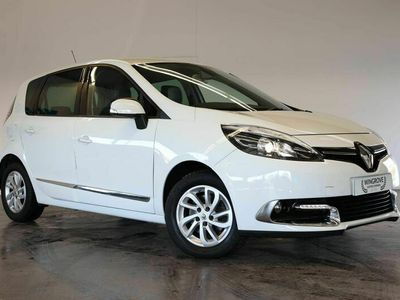 used Renault Scénic 1.5 dCi ENERGY Dynamique Nav (s/s) 5dr
