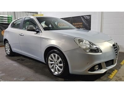 used Alfa Romeo Giulietta Jtdm-2 Business Edition 1.6 5dr
