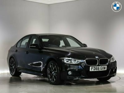 used BMW 320 i M Sport Saloon