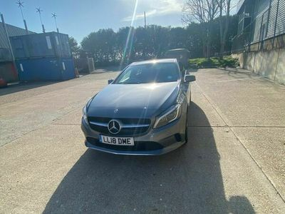 used Mercedes A200 A Class 2.1Sport Edition (s/s) 5dr