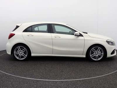 used Mercedes A200 A ClassD AMG LINE Hatchback 2017