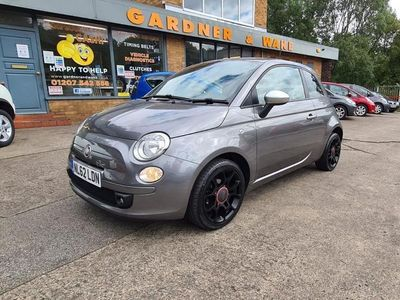 used Fiat 500 1.2 Street 3dr