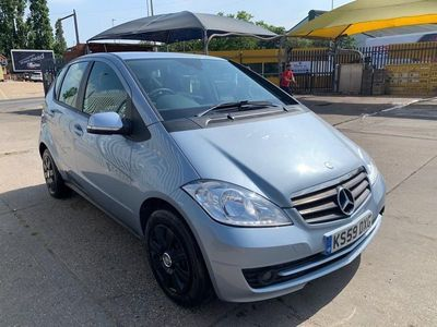 used Mercedes A180 A Class 2.0CDI Classic SE 5dr Hatchback 2010