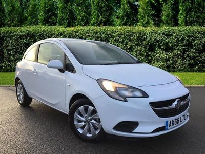 used Vauxhall Corsa 3dr Hat 1.4 75ps Active Hatchback 2018