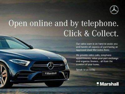 used Mercedes C350e C ClassSport Premium 4dr Auto 2.0