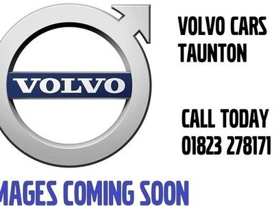 used Volvo XC60 Pro Automatic (Heated Front Seats, Heads-Up Display, Park Assist)