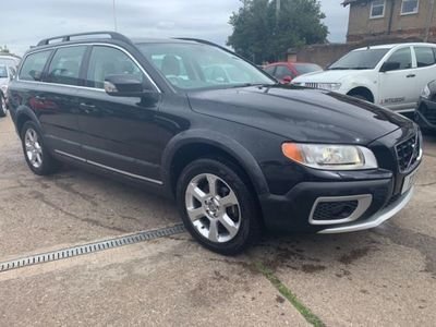 used Volvo XC70 2.4 D5 SE Lux Geartronic 5dr Auto