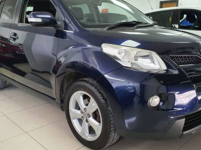 used Toyota Urban Cruiser 1.4 D-4D 5d+9 SERVICE STAMPS+LONG MOT+CLIMATE CONTROL+AIR CON+ALLOYS ++FCA