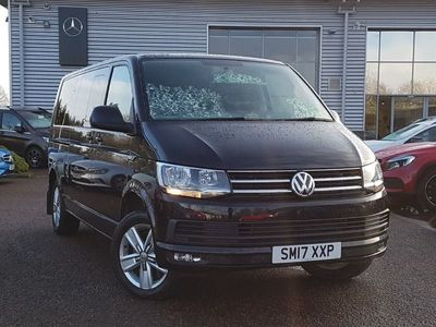 used VW Caravelle 2.0 Tdi Bluemotion Tech 204 Se 5Dr Lwb Dsg