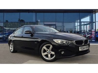 used BMW 418 4 SeriesSE 5dr