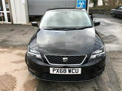 used Seat Toledo Hatchback Xcellence 1.0 TSI 110PS 5d