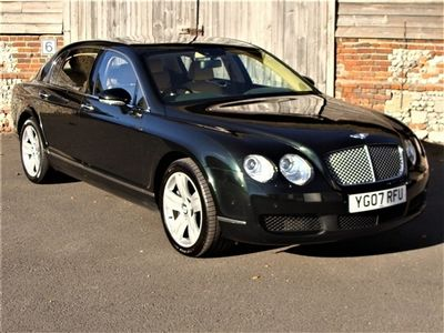 used Bentley Continental Flying Spur 5 Seats, 2007 ( )