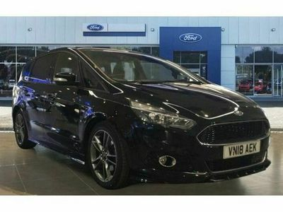 used Ford S-MAX 2.0 TDCi 210 ST-Line 5dr Powershift