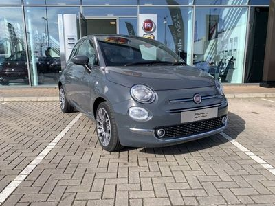 used Fiat 500 1.2 Star 3Dr
