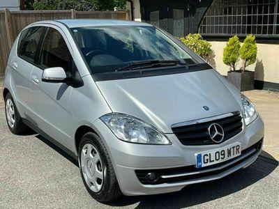 used Mercedes A180 A ClassClassic SE 5dr CVT Auto