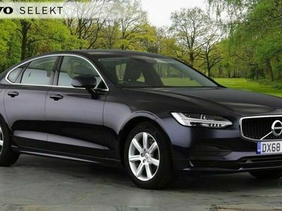 used Volvo S90 D4 Momentum Automatic (winter Package, Adaptive Cruise control On Call)