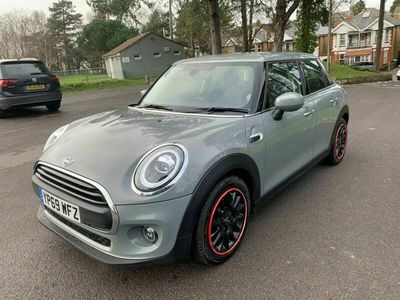 used Mini ONE Hatch One 1.5CLASSIC 5d 101 BHP