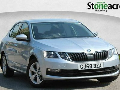 used Skoda Octavia 1.5 TSi ACT SE Technology Hatchback 5dr Petrol (s/s) (150 ps)