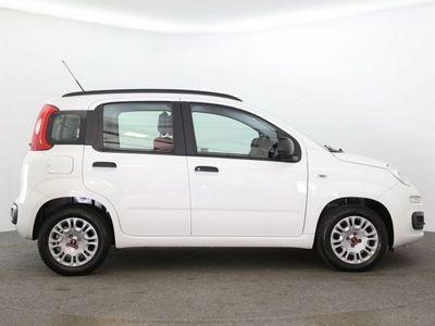 used Fiat Panda Panda1.2 Easy 5dr Hatchback 2017
