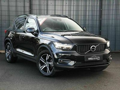 used Volvo XC40 1.5 T3 [163] R DESIGN 5dr Geartronic