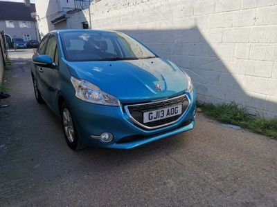 used Peugeot 208 1.0 VTi Active 5dr