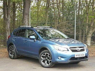 used Subaru XV 2.0D SE Premium 5dr