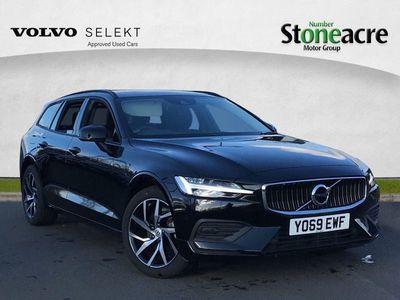used Volvo V60 2.0 T4 [190] Momentum Plus 5dr Auto