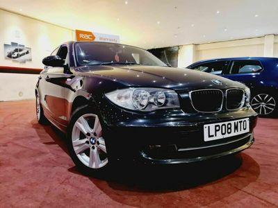 used BMW 116 1 Series 1.6 i SE 5dr